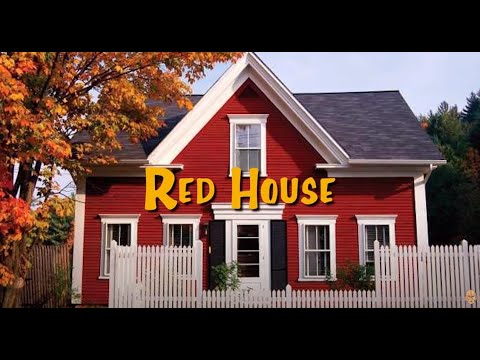 The Red House - Season 1