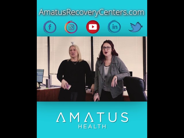 Picture Day at Amatus Health Recovery Centers