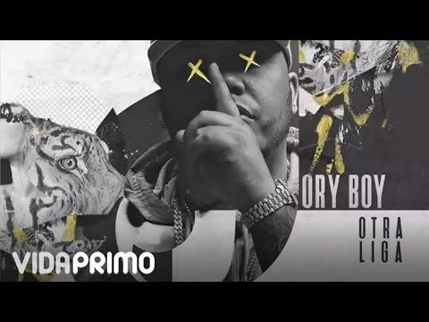 Jory Boy - Detras De Ti ft. Ozuna (Remix) [Official Audio]