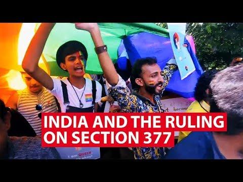 India And Section 377: Decriminalising Gay Sex | Insight | CNA Insider thumbnail