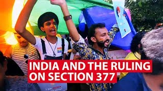 India And Section 377: Decriminalising Gay Sex | Insight | CNA Insider
