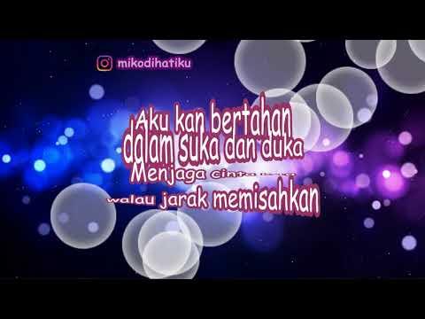 NDX A.K.A - LDR (Lirik)