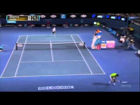 Best of Tomas Berdych