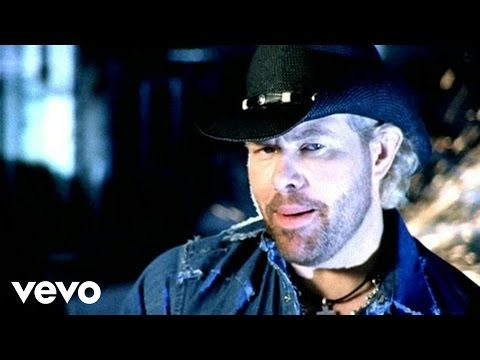 Toby Keith - Whiskey Girl