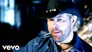 Toby Keith – Whiskey Girl Video Thumbnail
