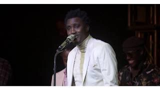 Wally B. Seck - Etudiant (live)
