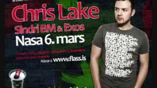 Chris Lake Feat Laura V - Changes (Vocal Club Mix)