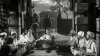 Chhota Gandharva..song from film Rangalya Ratri Ashya.