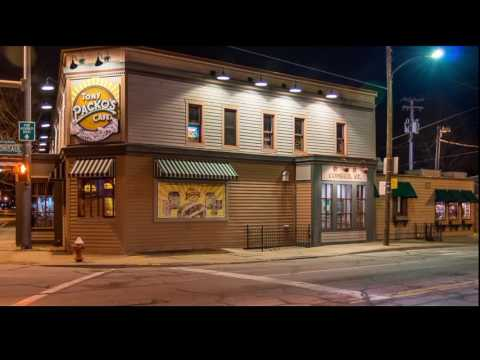 Haunted Toledo's Two-Minute Tales: Tony Packo's Cafe