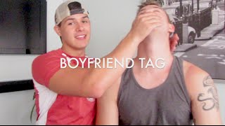 One of Adventures of Zach and B's most viewed videos: THE BOYFRIEND TAG