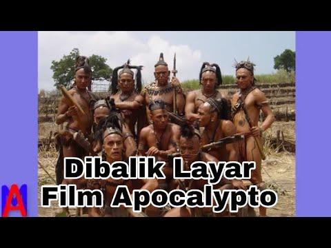 Download Dibalik layar film Apocalypto