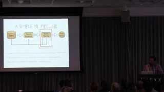 Spark Machine Learning Bonanza - Spark User MeetUp
