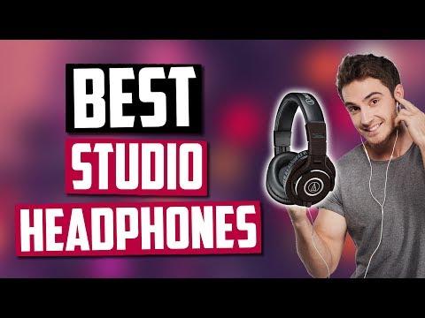 Best Studio Headphones In 2020 [Top 5 Picks]