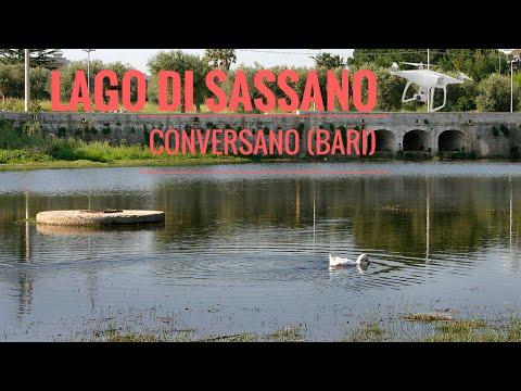 Lago di Sassano - Conversano, Puglia, Italy