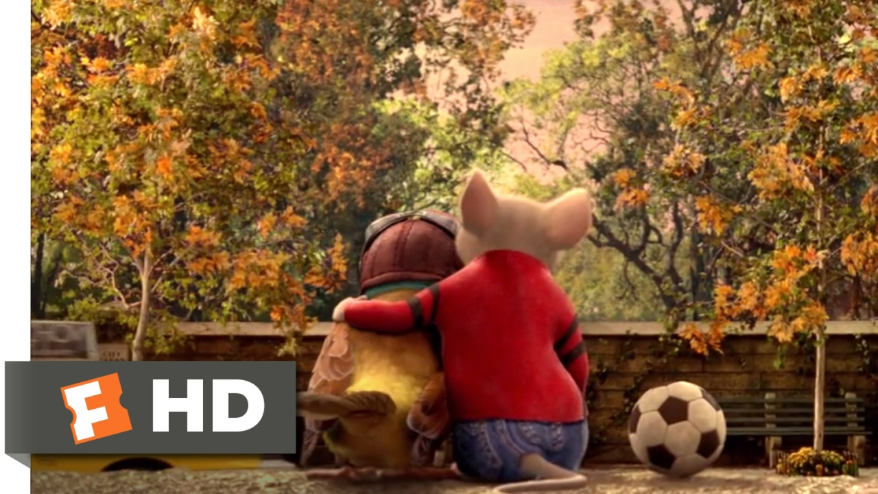 Stuart Little 2 2002 It Wouldn T Change A Thing Scene 9 10 Movieclips Youtube