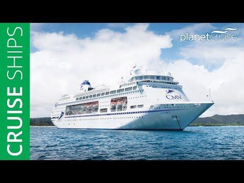Cruise and Maritime, Columbus | Planet Cruise