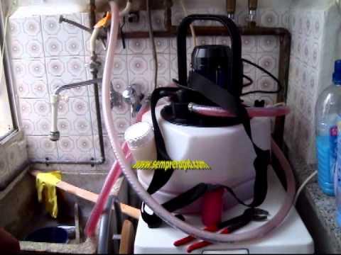 Limpiar tuberias de cal con acido youtube - Limpiar tuberias de cal ...