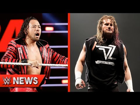 Nakamura Winning WWE Title?! Why Dolph Ziggler Has Been Missing! - WWE News Ep. 132
