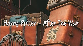 Harry Potter  After the war #17