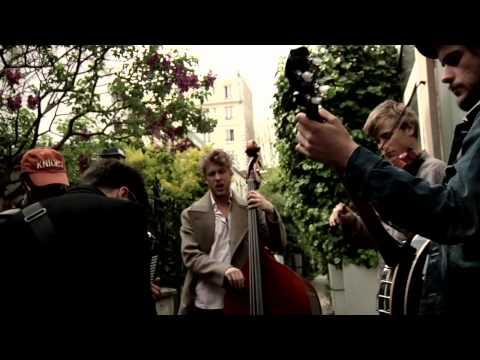 Take Away Show #105 _ MUMFORD & SONS (with Johnny ...