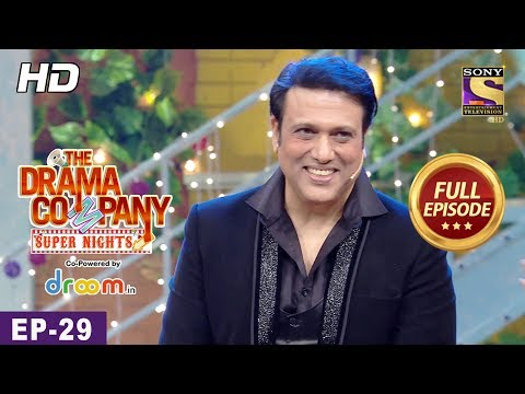 The Drama Company - Episode 29 - Full Episode - 22nd October, 2017
