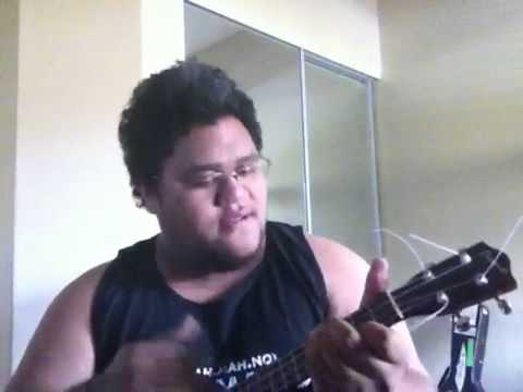 Still the one (Uke cover)
