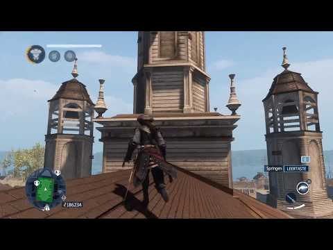 Let's Play Assassin's Creed III: Liberation #37