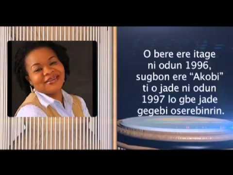 AGOGO AYO: ITAN KEKERE TI BIMBO OSHIN