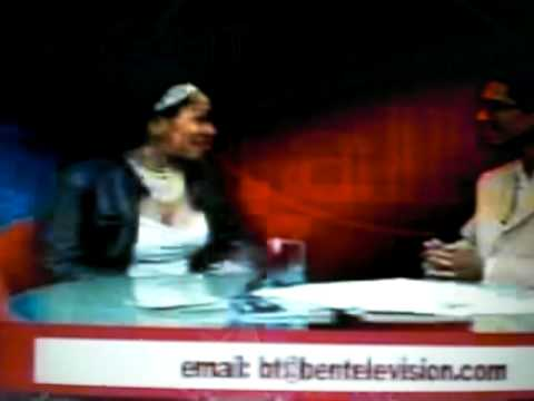 PART2Amazing Virginia Buika interview on the digital channel