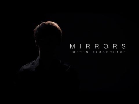 Mirrors - Justin Timberlake - Jun Sung Ahn Violin Cover