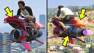 10 Things You NEED To Know About The NEW OPPRESSOR MKII in GTA 5 Online! (GTA 5 Oppressor MK2)