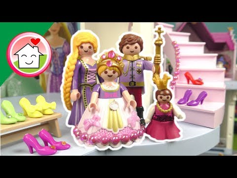 عائلة عمر في قصر الأحلام - عائلة عمر - جنه ورؤى