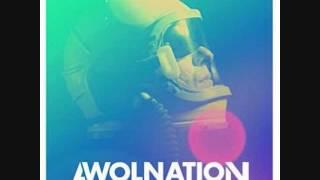 AWOLNATION-sail (AUDIO)