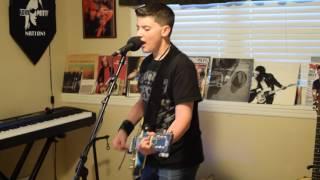 Jake Thistle -- Echo (Tom Petty cover)