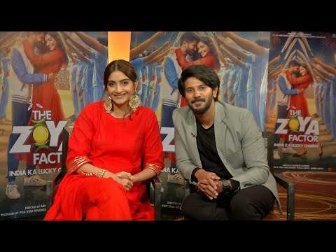 EXCLUSIVE | Sonam Kapoor and Dulquer Salmaan OPEN UP about NEPOTISM in the film industry Mp3