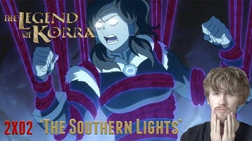 Legende Von Korra Staffel 2 Stream