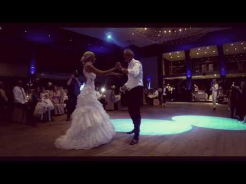 Première danse magnifique - Christina Perri - A Thousand Year - Mariage