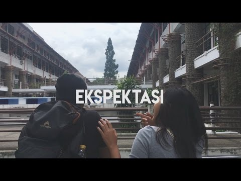 EKSPEKTASI // short film