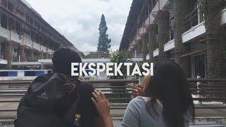 EKSPEKTASI // short film