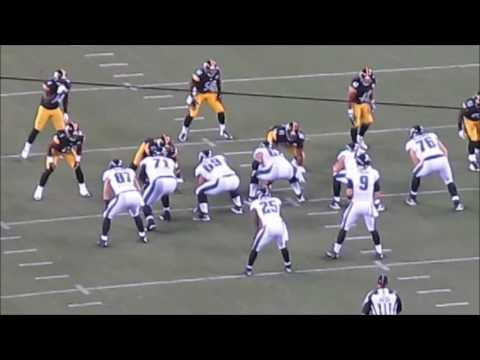 Philadelphia Eagles Lincoln Financial Field 2014