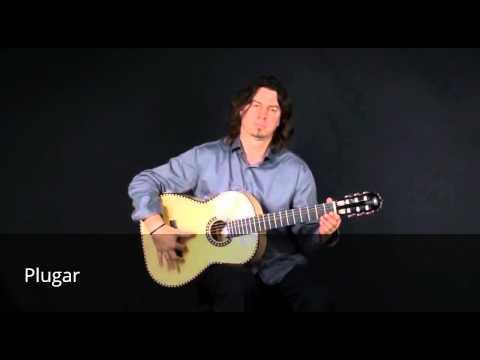 Flamenco / Nauka gry na gitarze / Kurs gry na gitarze / golpe / www.flamenconaukagrynagitarze.p