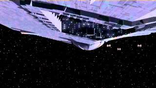 X-wing vs. TIE Fighter - Balance of Power - Intro