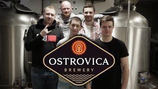 ТБП(18+): В гостях у Ostrovica (Аша)