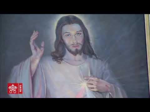 Bài giảng Thánh Lễ Chúa Nhật Lòng Chúa Thương Xót - ĐTC Phanxicô