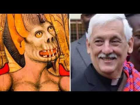 Para Superior General de los Jesuitas el diablo es una figura simbólica C