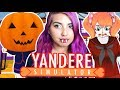 Halloween At Akademi High | Yandere Simulator mp3 indir