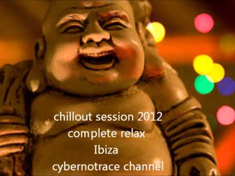 CHILLOUT SESSION 2012 - You are my Angel Dj Shepard