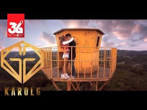 Andy Rivera Ft Karol G - Mañana (Video...