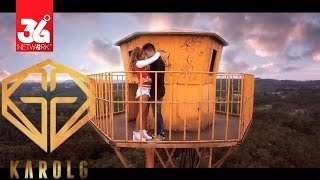 Andy Rivera Ft Karol G - Mañana (V...