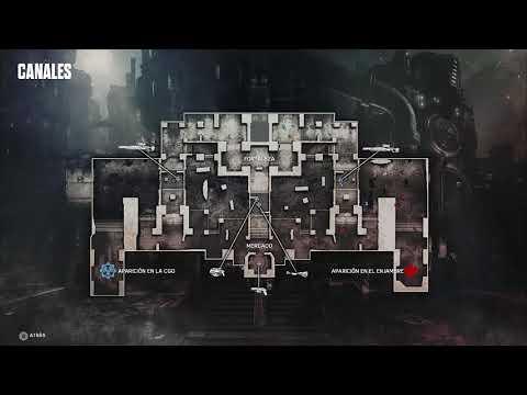 Valiendo en Gears of War 4